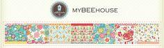 Handmade MyBeeHouse