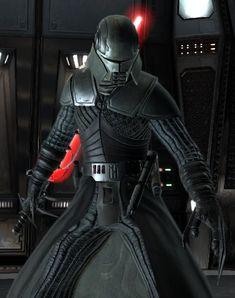 Darth Starkiller, Edge Of The Empire, Dark Empire, Galen Marek, Sith Costume, Sith Warrior, Star Wars Cartoon, Knights Of Ren, Star Wars Sith