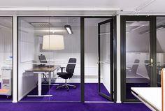 Opetus- ja kulttuuriministeriö — Workspace