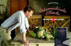 Österreichische Küche von Bernie Rieder #BernieRieder
