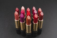 We provide high-quality beauty and fashion products to Norwegian Consumers. Lipstick Collection, Make Up Collection, Product Launch, How To Make, Beauty, Products, Fashion, Moda, Fashion Styles