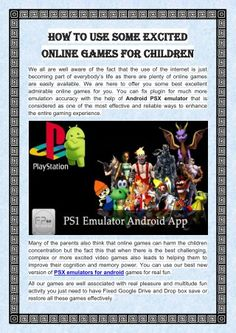 ps1 emulator for android apk