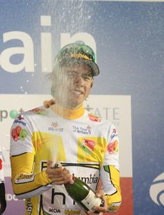 Edvald champagne by Lucky You x, via Flickr