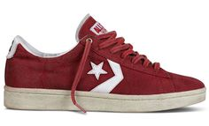 CLOT x Converse First String Pro Leather Pack
