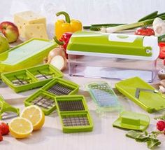 Cutting, Dicing, Grating, & Slicing made easy with NICER DICER PLUS - ₱799.00  Removable top part with self-cleaning function Fresh keeping lid for container 1,500 ml Easy and useful for every meal