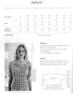 Debbie Bliss Luxury Silk DK 2013 - 沫羽 - 沫羽编织后花园 Zig Zag Pattern, Missoni, Ravelry, Chevron, Knitting Patterns, Knit Crochet, Fashion, Moda, Knit Patterns