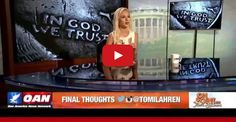 In Just 2 Minutes This Girl Sums Up What We Are ALL Thinking About Obama and Islam…MUST WATCH