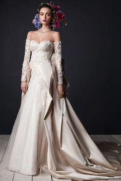 Rami Al Ali 2015 Wedding Dresses   Wedding Inspirasi