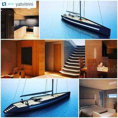 "Repost @yatvitrini post about SY Sussurro  ""Green Yachtsdan 40 Metrelik #Sussurro"" Haberin devamı yatvitrini.com'da... #greenyachts #sussurro #yelkenli #yelken #sail #sailboat #sailing #sailor #yat #yacht #tekne #boat #bot #deniz #sea #sealife #yachting #boating #boatlife #yachtlife #yachtworld #luxury #luxuryworld #luxurylife #luxuryyacht #yatvitrini by green_yachts"