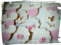Cookies Minnie