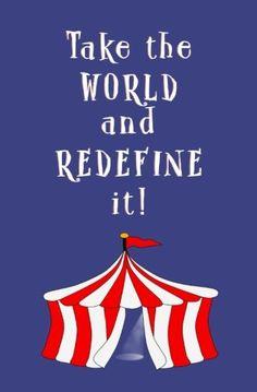 P. T. Barnum & Bailey Circus The Greatest Showman Movie
