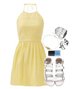 """""""the cage opened, and I flew"""" by weirdestgirlever ❤ liked on Polyvore featuring Contrarian and NARS Cosmetics"""