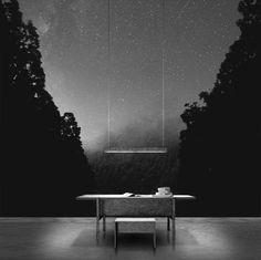 """École Architects est. 2007 - Maison Garder, proposal for the Grand Prix d'Architecture des Beaux-Arts 2012, 3rd Prize """"Prix spécial du Jury"""""""