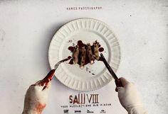 Saw VIII - Sequel