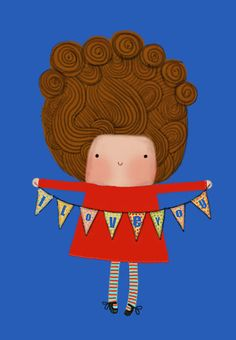 Big Bunty and her Love Bunting