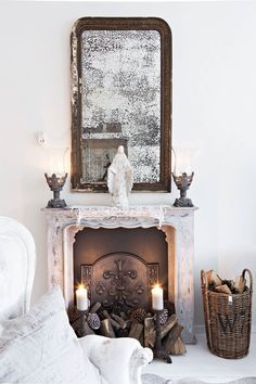 Jeanne d'Arc Living - French style with Nordic palette ...