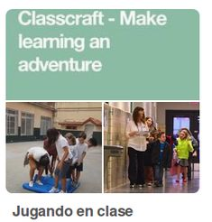 Recursos para gamificar el aula