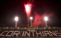 Corinthians x Boca Juniors Corinthians Time, Sport Club Corinthians, Spanish Pronunciation, Professional Soccer, Football Wallpaper, Sports Clubs, Football Fans, Brazil, The Neighbourhood