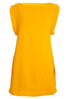 474a5aea4 Vestido FARM Amarelo - Compre Agora