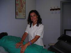 Laia Bessa, Fisioterapia y Especialista en Suelo Pélvico