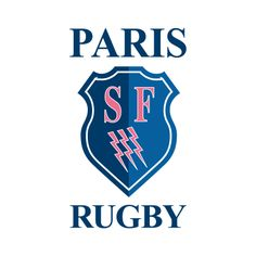 Stade Français, a TOP 14 2012 french rugby team in Paris Top 14, French Rugby, Rugby Championship, Rugby Sport, World Rugby, Sports Clubs, France, Paris, Crests