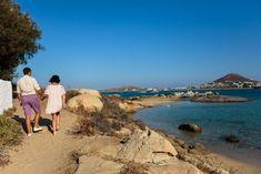 A Simple and Intimate Elopement Beach Wedding in Naxos Island, Cyclades Greece Naxos Greece, Greece Wedding, Grand Canyon, Wedding Photography, Italy, France, Island, Simple, Beach