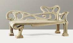 Antoni Gaudi Furniture | Image result for antoni gaudi furniture design More