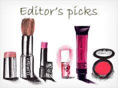 Beautycode | Editor's picks