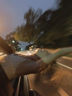 car window aesthetic
