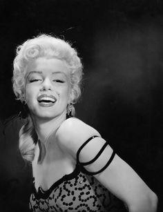 "Marilyn Monroe | ""River of No Return"""