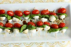 wedding+appetizers | Appetizers for a party - The best wedding passed appetizers ...