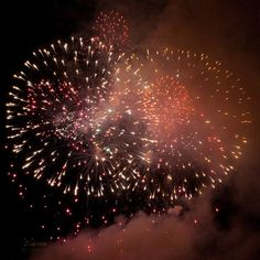 Branson's 4th of July fireworks displays are an absolute blast! | The Branson Blog by Branson Tourism Center