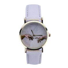 Malloom Reloj Mujer Watch Quartz Watch Women Lady PU Leather Woman Watches Horloges Vrouwen Analog Wrist WomanWatch #Zer