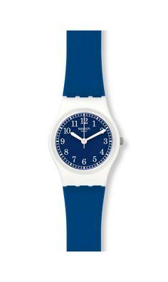 SQUIROLINO | Swatch *Watch