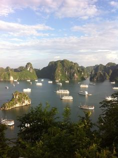 Vietnam: Easy To Love, Hard To Leave #tripoto #travel #Vintage #Snacks #City #travels