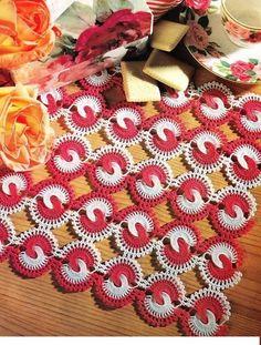 Renkli dantel sehpa örtüleri Yazar: admin  Kategori: Masa Sehpa Dantelleri 10 Şubat 201410 Görüntülenme