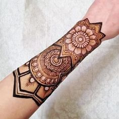 Bella Henna @bellahenna Instagram photos | Websta (Webstagram)