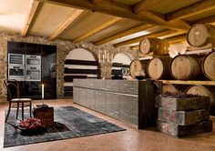 eclectic Kitchen by maistri