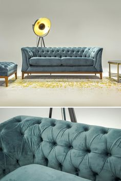 Elegantná, nadčasová a komfortná! 🛋️ Luxusná pohovka 🖤POWEL🖤 vás úplne dostane! 😍🔝 #pohovka #luxusnapohovka #dokonalapohovka Love Seat, Couch, Furniture, Home Decor, Catalog, Settee, Decoration Home, Sofa, Room Decor