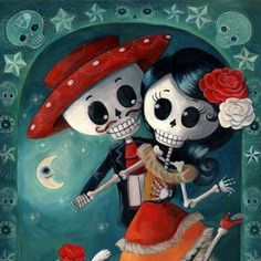 Day of death ♡