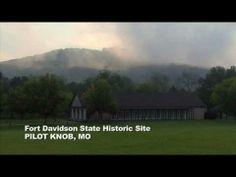 Missouri's Civil War Battlefields
