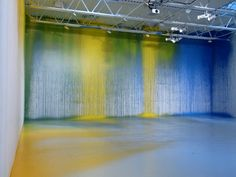 Image result for drip paint mural
