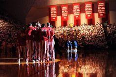 Indiana basketball is back. YES.
