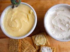Homemade Butter on TheHistoryKitchen.com #vintage #cooking #tutorial