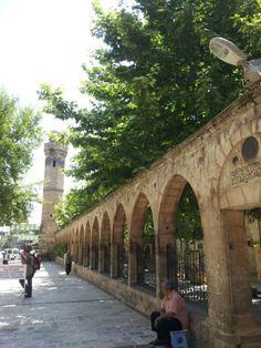 Şanlıurfa şu şehirde: Türkiye