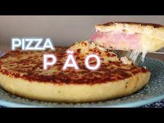 Pizza Pão - Dupla Gourmet - YouTube