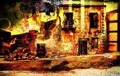 Poggioreale - Sicily