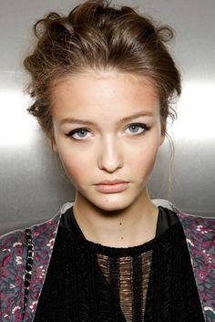 Natural: #beauty #makeup