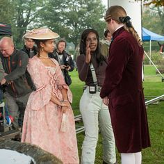 Go behind the scenes of #BelleMovie with our brand new featurette. Visit http://trailers.apple.com/trailers/fox_searchlight/belle/ and check it out!