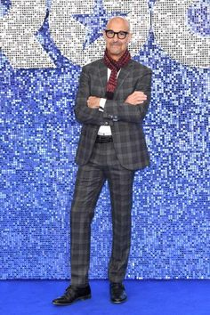 Stanley Tucci, Call Backs, Bad Timing, Movie Stars, Style Icons, Photo Editing, Suit Jacket, Menswear, Street Style